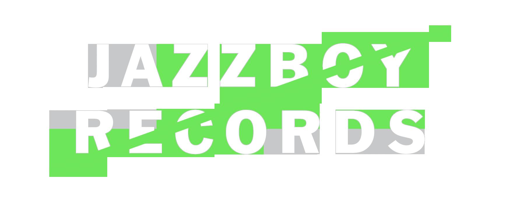 Jazzboy Records Logo