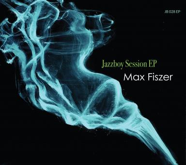 Jazzboy Session EP CDS