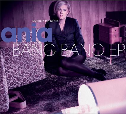 Bang Bang EP CDS