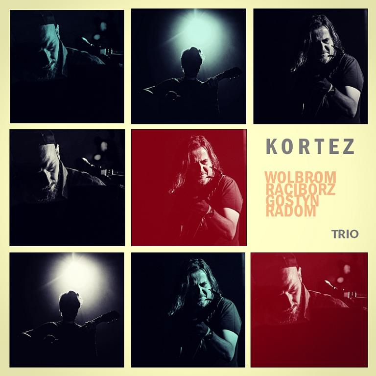 Wolbrom / Radom / Gostyń / Racibórz – Trio Live EP