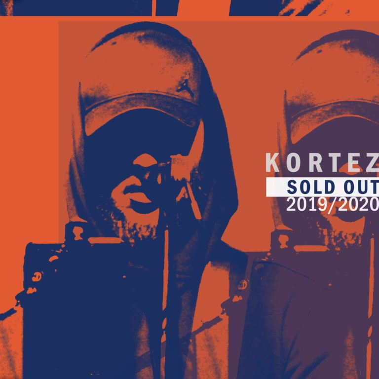 Sold out 2019/2020 2LP
