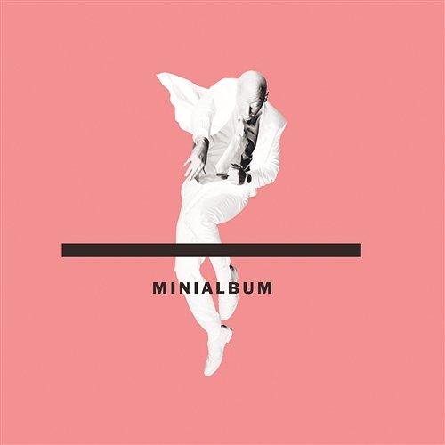Minialbum CD / LP