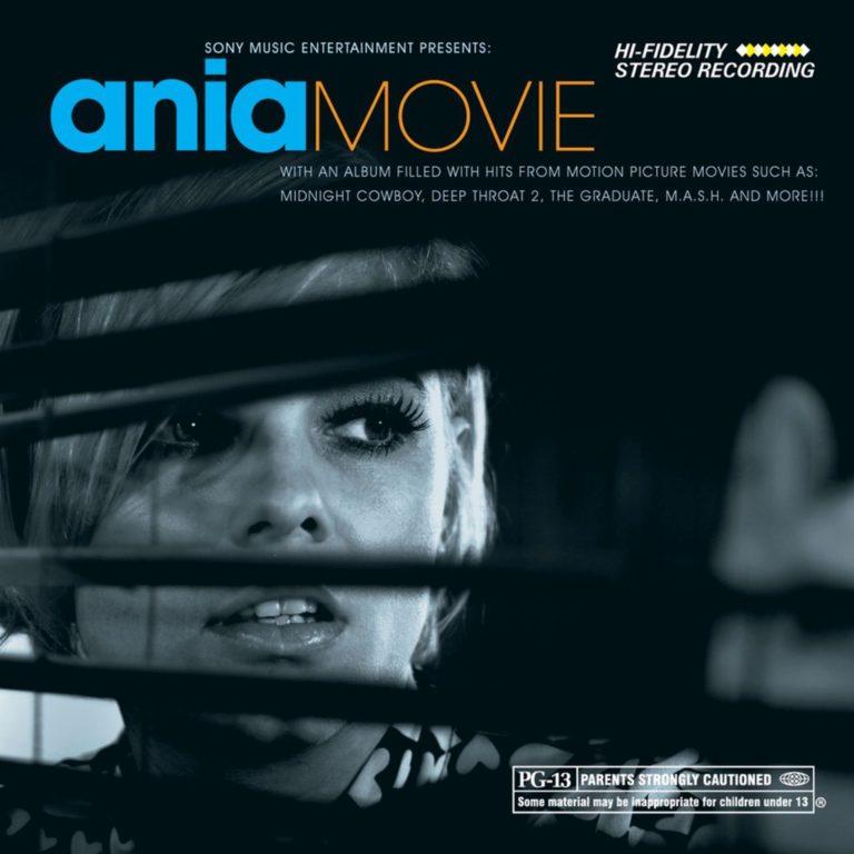 Ania Movie LP